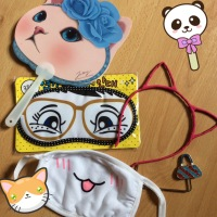 Kawaii surprise bag