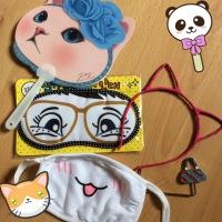 Kawaii surprise bag